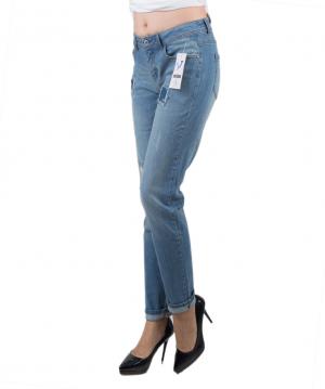 Quần Jean Nữ VIETJEAN Skinny KD-639.3