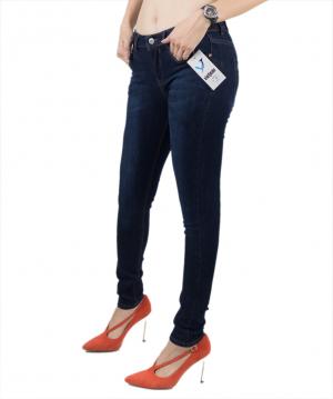 Quần Jean Nữ VIETJEAN Skinny Dài KD-640.1